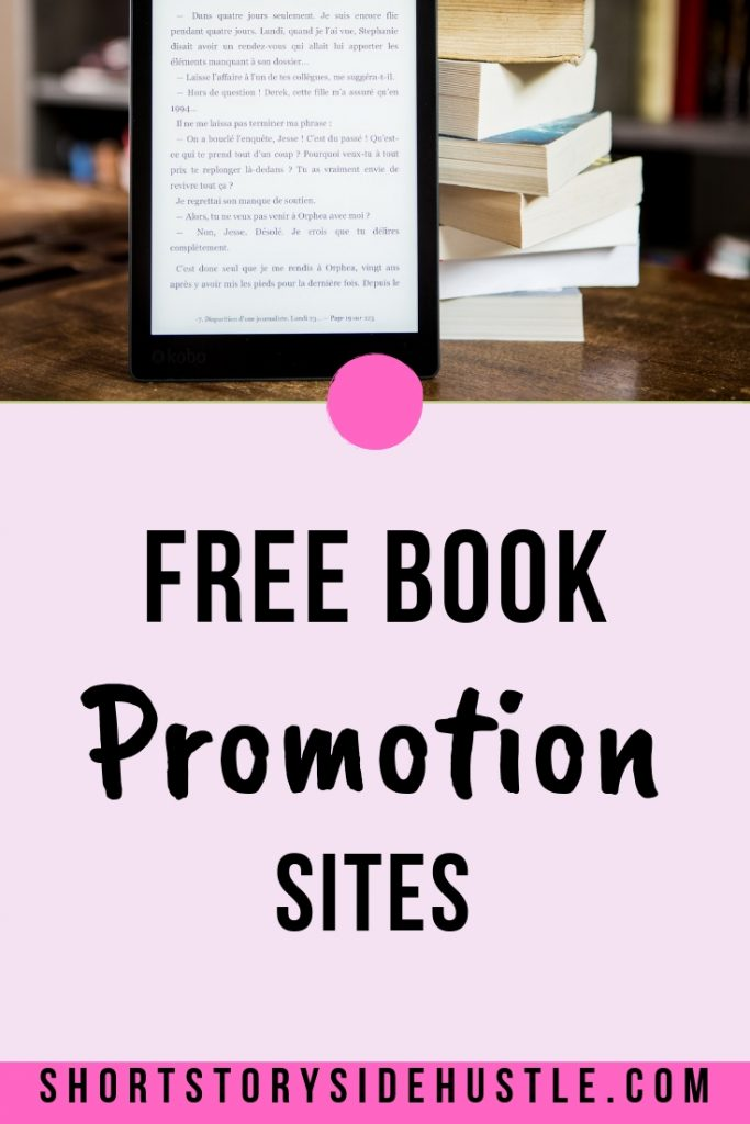 5 Best Tips to Book Marketing on a Budget - Short Story Side