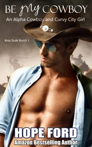 Be My Cowboy