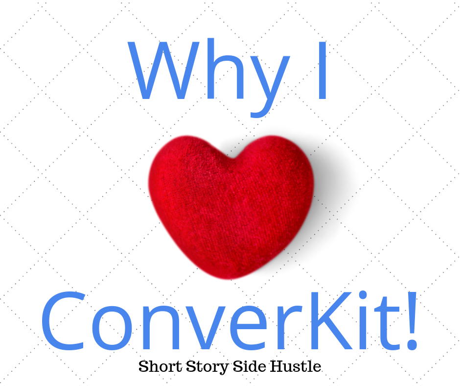 Why I Love Convertkit