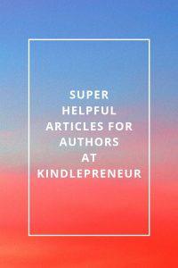 I Love Kindlepreneur