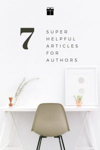 Articles that help authors