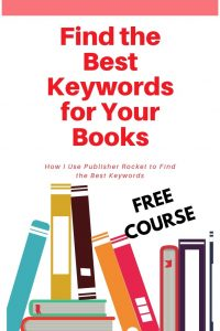Free Course - How to Find Keywords
