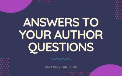 Answers To Your Questions 4